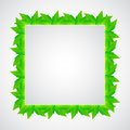 Leaves background eps this is editable vector illustration Royalty Free Stock Image