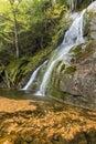 Swirls and Cascades Royalty Free Stock Photo