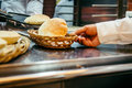 Lebanese Cuisine Royalty Free Stock Photo