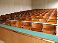 Lecture Theatre Royalty Free Stock Photo