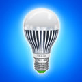 LED energy saving electric lamp