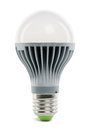 LED lamp Royalty Free Stock Photography