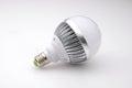 new type of Led lamp Bulb,led bulb,lamp bulb,light bulb,led light,led lamp,led lighting,new energy source,energy saving Royalty Free Stock Photo