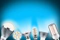 LED Light Concept