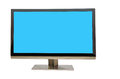 Led screen monitor Royalty Free Stock Images