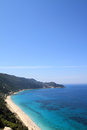 Lefkada, Greece Royalty Free Stock Photography