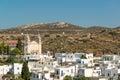 Lefkes, Greece Royalty Free Stock Photo