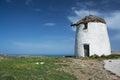 Lefkes, Paros, Greece Royalty Free Stock Photo
