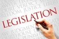 Legislation Royalty Free Stock Photo