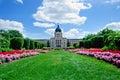 Legislature Royalty Free Stock Photo