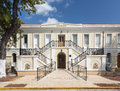 Legislature of US Virgin Islands Royalty Free Stock Photo