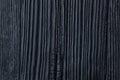 Legno bruciato carbonizzato del nero cedar or pine house siding backgrou Fotografie Stock Libere da Diritti
