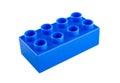 Lego Building Blocks Royalty Free Stock Photo