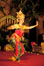 Legong Trance & Paradise Dance, Bali , Indonesia Royalty Free Stock Images