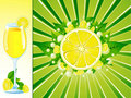 Lemon Royalty Free Stock Images