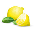 Lemon fresh composition
