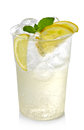 Lemon lemonade Royalty Free Stock Photo