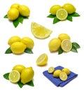 Limón dechado