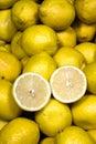 Lemons Royalty Free Stock Photo