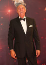 Len goodman arriving for strictly come dancing red carpet launch event held at elstree studios london picture by henry harris Stock Images