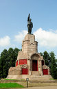 Lenin monument on the territory of kostroma kremlin golden ring of russia statue was put pedestal prepared in for great for th Stock Image