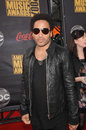 Lenny Kravitz Stock Photography