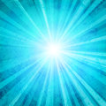 Lens flare background illustration Royalty Free Stock Photo