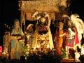 Lenten Season Procession