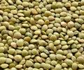 Lentils Royalty Free Stock Photos