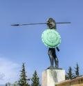 Estatua, grecia