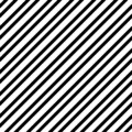 Striped Seamless Pattern Royalty Free Stock Photo