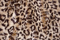 Leopard skin background Stock Photography
