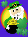 Leprechaun Stock Photos