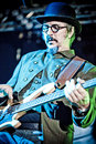 Les Claypool - Primus Stock Photos