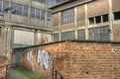 Leuven urban Royalty Free Stock Photo