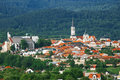 Levoca historic town,