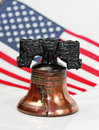 Liberty Bell Stock Image