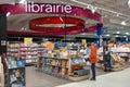 Librairie Royalty Free Stock Photo