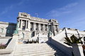 The library of congress scientific jefferson washington dc built by architect roland hinton perry in Stock Images
