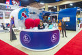Licensing expo las vegas june the endemol booth at the in las vegas nevada on june is the industry s Royalty Free Stock Image