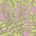 Licorice seamless pattern