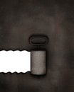 Lid opening background Royalty Free Stock Photo