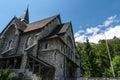 Liechtenstein Church