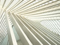 Liege-Guillemins 2 Royalty Free Stock Photo