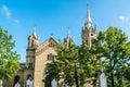 Liepaja Church