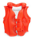 Life-jacket. Royalty Free Stock Images