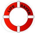 Life preserver Royalty Free Stock Photo