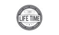 Life time warranty Royalty Free Stock Photo