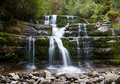 Liffey Falls Stock Images
