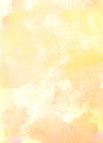 Light abstract colorful painted leak watercolor background Royalty Free Stock Photo